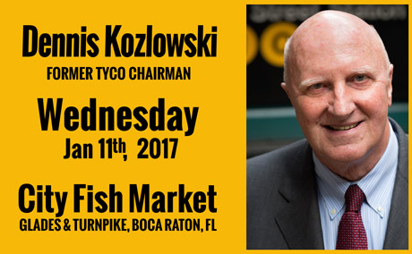 Dennis Kozlowski - January 11th 2017